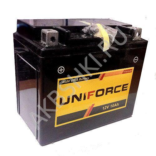 Аккумуляторы для дизельных бензиновых и газовых генераторов